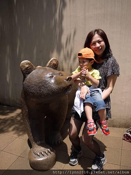 東京-Day 2-上野動物園 (34)