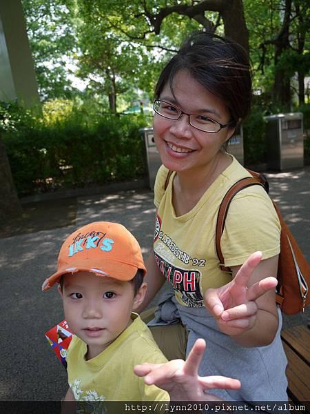 東京-Day 2-上野動物園 (53)