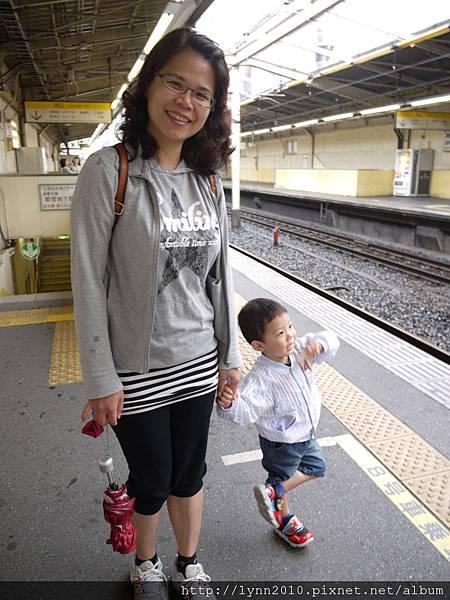 東京-Day 3-新宿 高島屋百貨公司 (1)