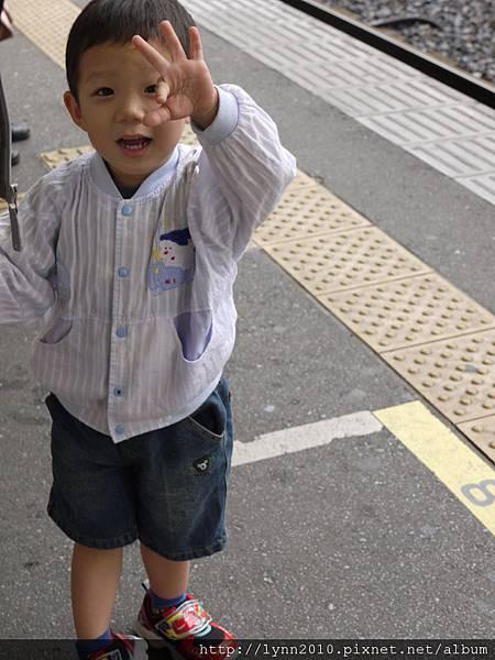 東京-Day 3-新宿 高島屋百貨公司 (2)
