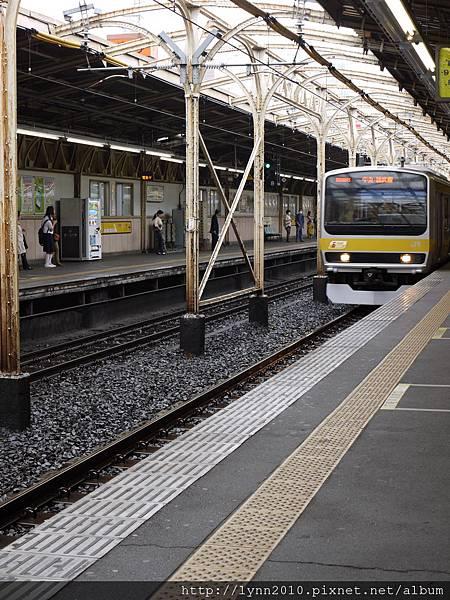 東京-Day 3-新宿 高島屋百貨公司 (3)