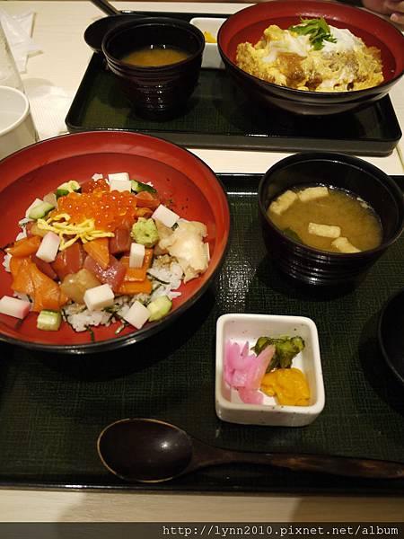 東京-Day 3-新宿 高島屋百貨公司 (11)