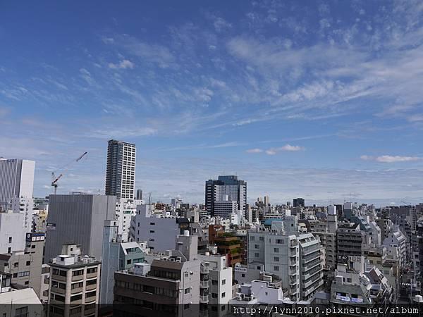 東京-Day 4-秋葉原與押上晴空塔 (3)