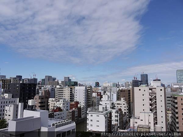 東京-Day 4-秋葉原與押上晴空塔 (4)