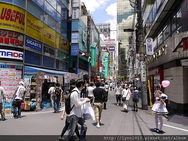 東京-Day 4-秋葉原與押上晴空塔 (21)