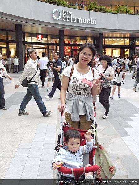 東京-Day 4-押上晴空塔 (57)