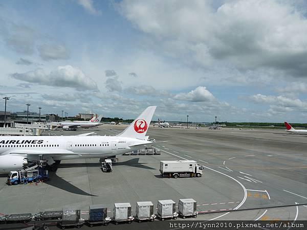 東京-Day 5-成田機場 (3)