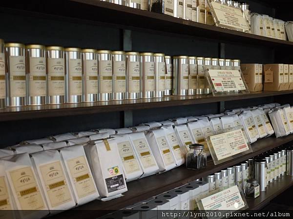 P1170576日月老茶廠