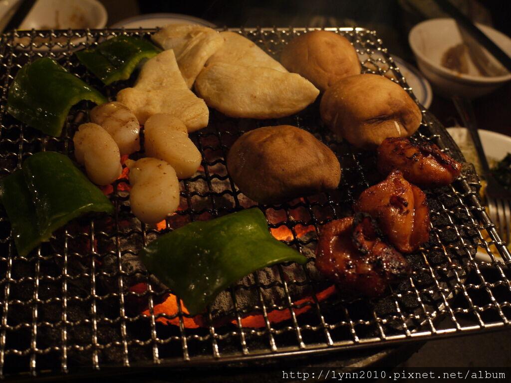 有間客棧烤肉店 (4)