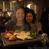 有間客棧烤肉店 (8)