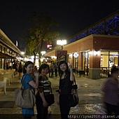 Day 2 考山路、Jim Thompson博物館、河邊夜市 (218)