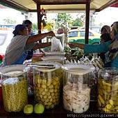 2.Damnoen Saduk Floating Market 水上市場 (4)