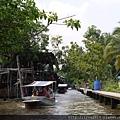 2.Damnoen Saduk Floating Market 水上市場 (18)