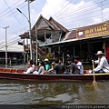 2.Damnoen Saduk Floating Market 水上市場 (35)