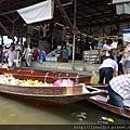 2.Damnoen Saduk Floating Market 水上市場 (38)