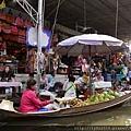 2.Damnoen Saduk Floating Market 水上市場 (57)