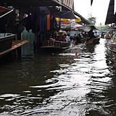 2.Damnoen Saduk Floating Market 水上市場 (61)