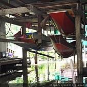 2.Damnoen Saduk Floating Market 水上市場 (95)