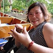 2.Damnoen Saduk Floating Market 水上市場 (106)