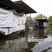 2.Damnoen Saduk Floating Market 水上市場 (111)