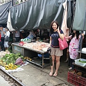 3.MaeKlong Train Market美功鐵路市場 (63)