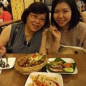 4.Siam Square (66) SOMTAM 青木瓜沙拉 soi 5