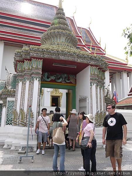 2.The Grand Palace (1)