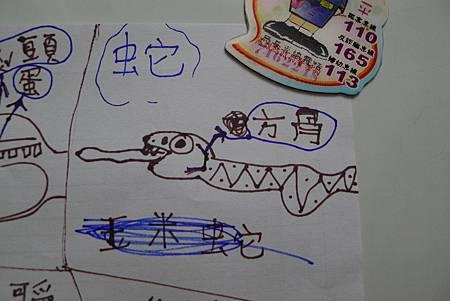 英文課+動物課玉米蛇+刺蝟+Updownaround學習單 402
