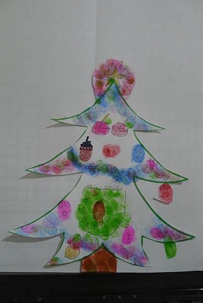 科學課+蚯蚓+聖誕節掛飾+麝香豬 671