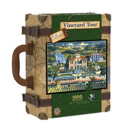 45117 Vinyard Tour