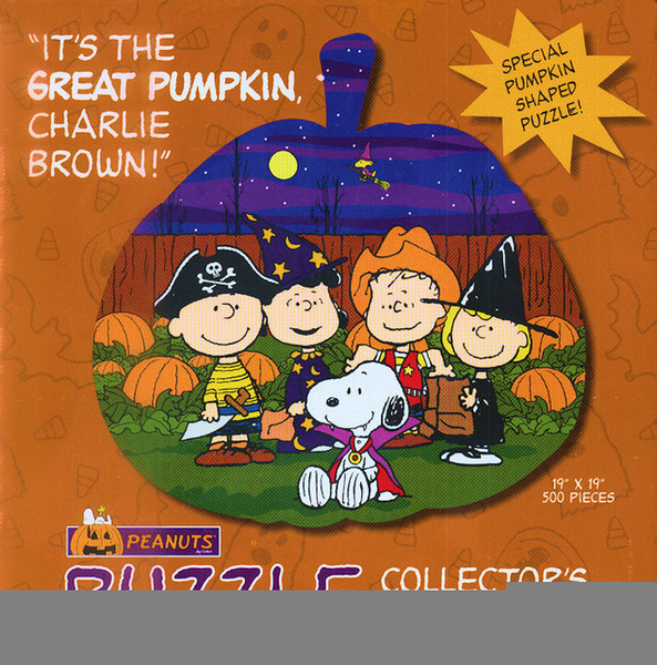 Its The Great Pumpkin Charlie