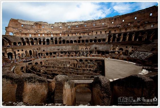 羅馬技競場