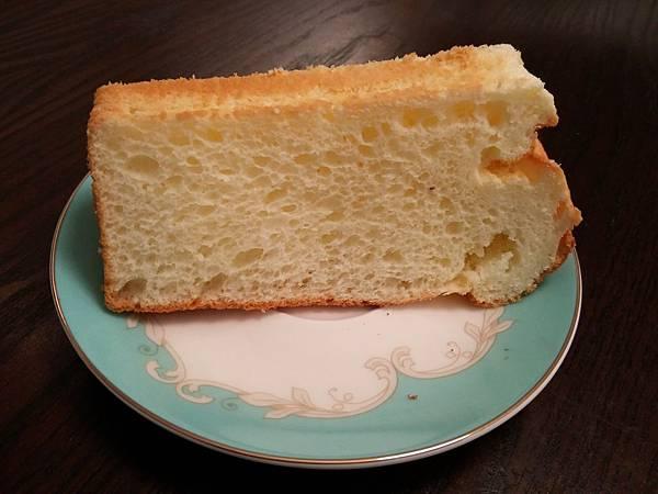 1040109超Q潤奶油乳酪戚風切片