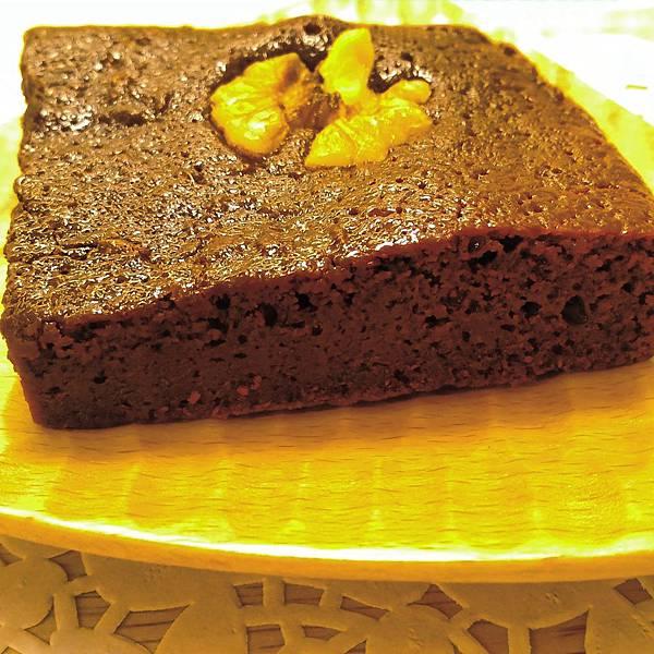 1040427超濃巧克力蛋糕