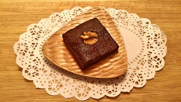 1040427超濃巧克力蛋糕(切塊)