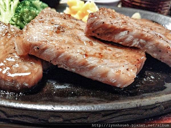 高千穗牛レストラン和-沙朗(150g,4,400円)