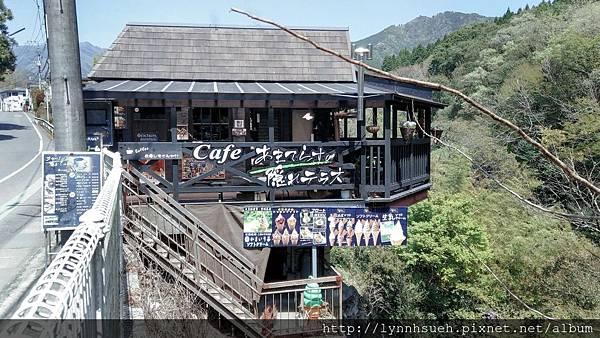 宮崎「あまてらすの隠れカフェ」