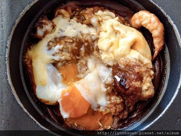 海鮮燒咖哩-三井俱樂部