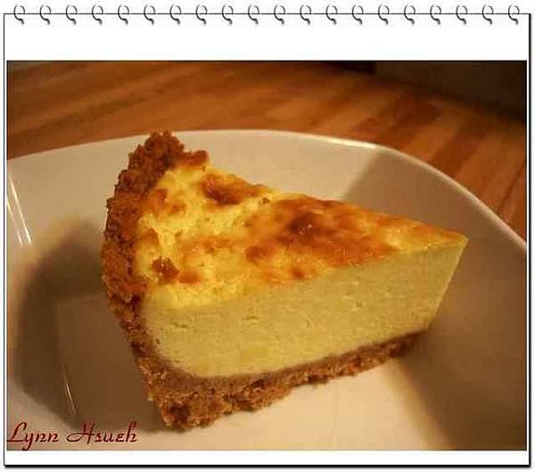 德式布丁乳酪蛋糕