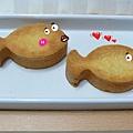 97.09.02趣味三口魚(白柚餡)
