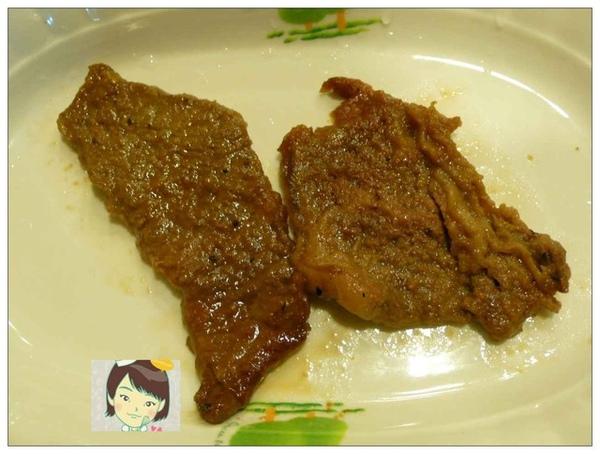 韓式牛小排
