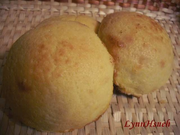 湯種墨西哥麵包