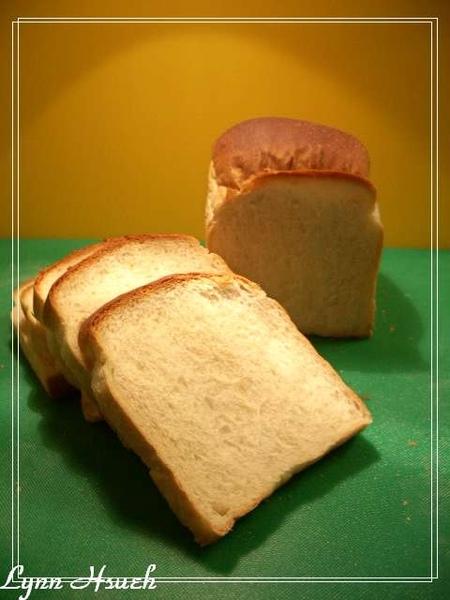 中種白土司