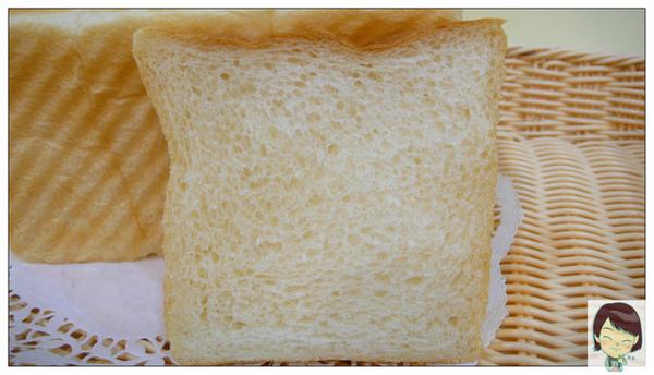 98.05.17超優質細柔牛奶土司(剖面)