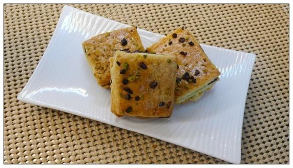 飛訊-沙布蕾餅乾