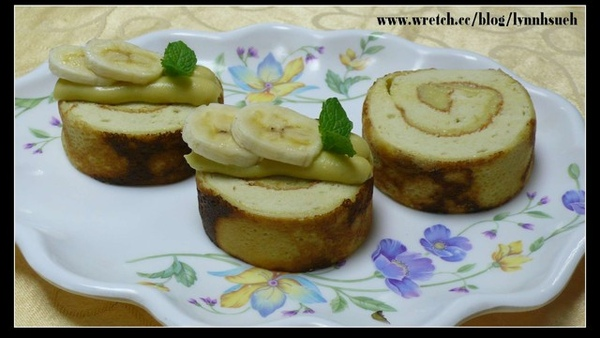 義興-香蕉蛋皮捲