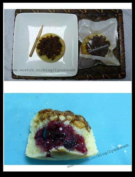 義興-蜜斯貝利香酥蛋糕