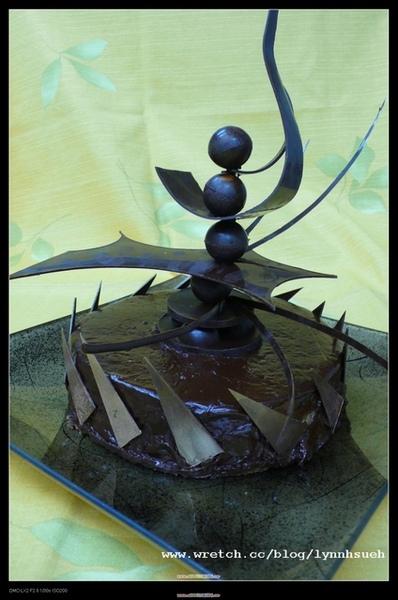 皇后-沙河蛋糕