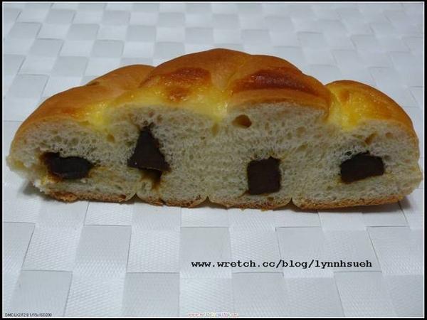 莊鴻銘老師-有機蜜漬黑糖麵包