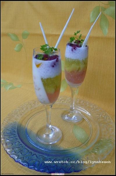 皇后-頂級椰香甜凍